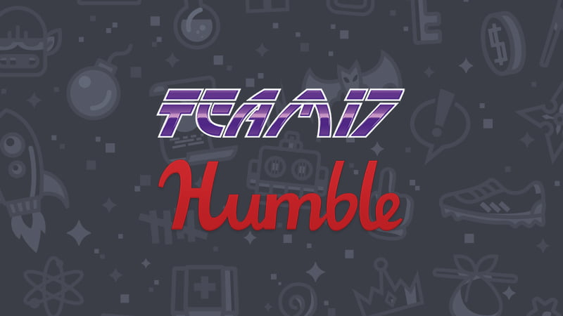 Team 17 - Humble Store