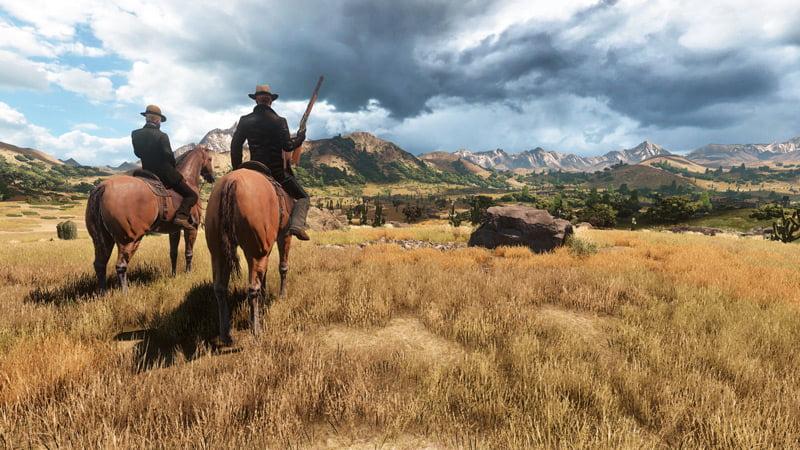 Wild West Online - Steam