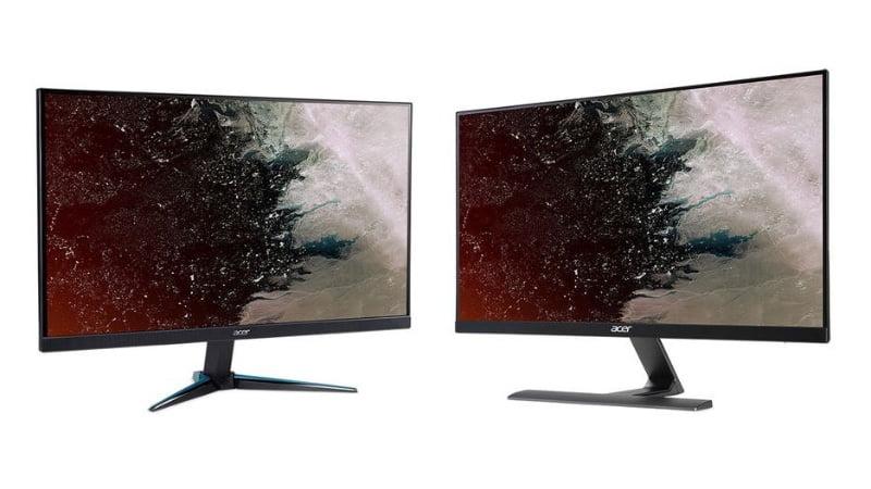 Acer Nitro monitors