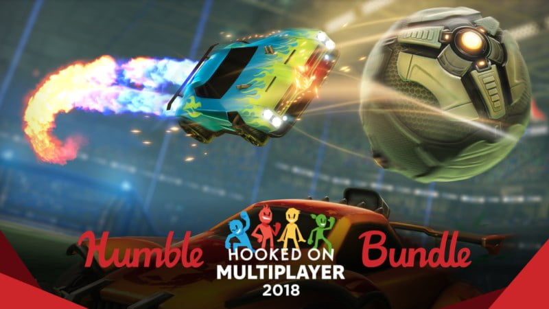 Humble multiplayer bundle 2018
