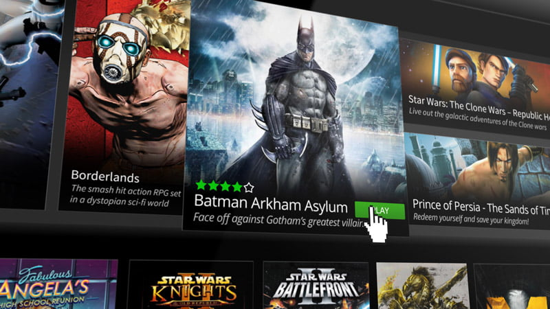 Subscription PC gaming service Utomik officially launches today