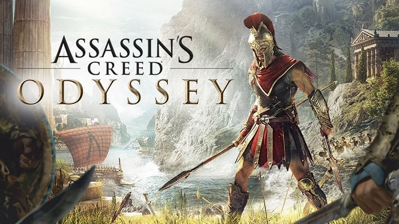 Assassin S Creed Odyssey Going For Diverse Voice Cast Thumbsticks