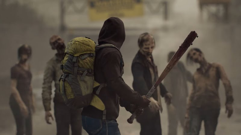 E3 2018 Overkills the Walking Dead