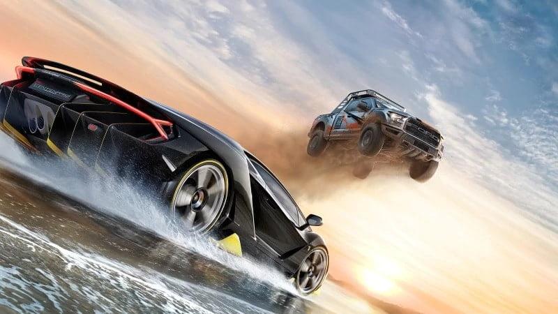 Forza Horizon 4 technical glitch has users downloading files