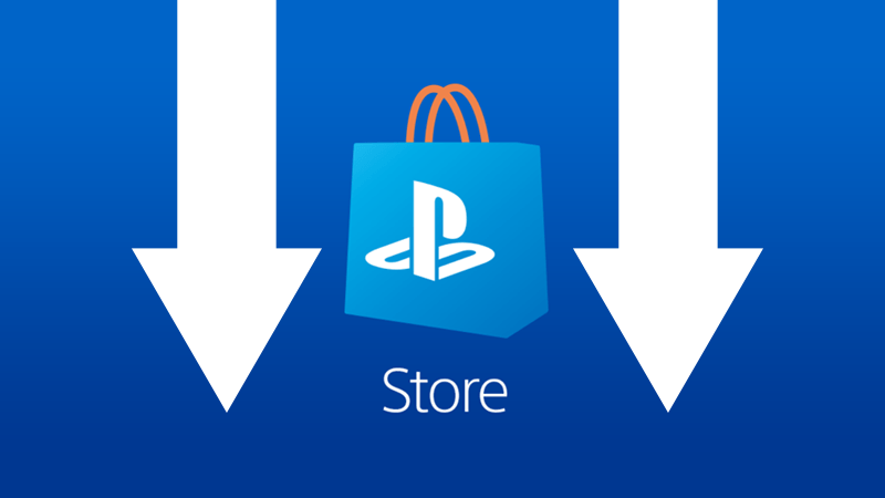 Save up to 60% on over 750 PlayStation Store games