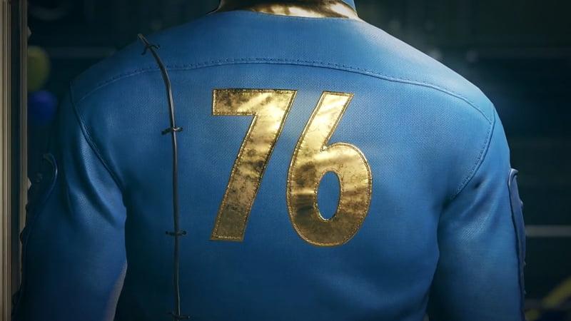 Fallout 76