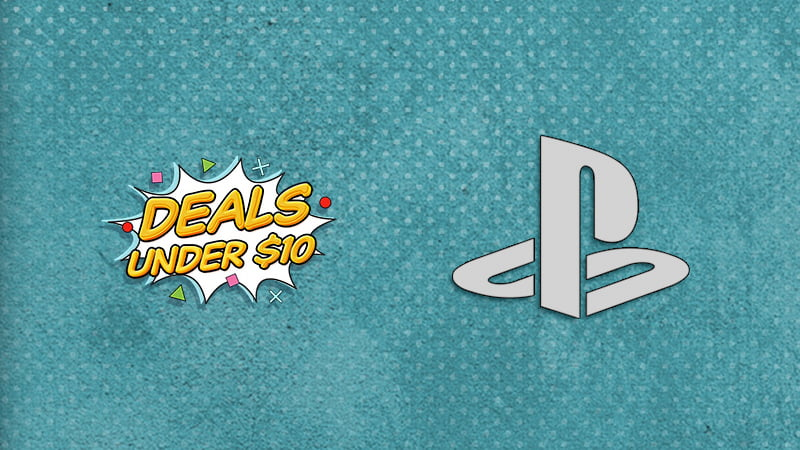 Save up to 80% in this weekend's PlayStation Store flash sale