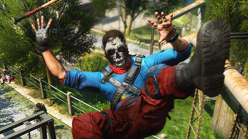 Dying Light: Bad Blood hits Steam Early Access