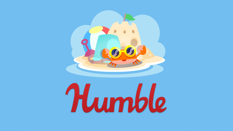 Humble Store Summer Sale