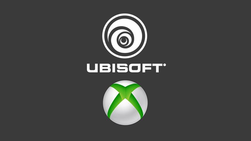 Ubisoft Xbox One sale