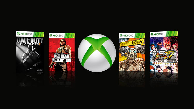 Xbox One Back Compat Sale