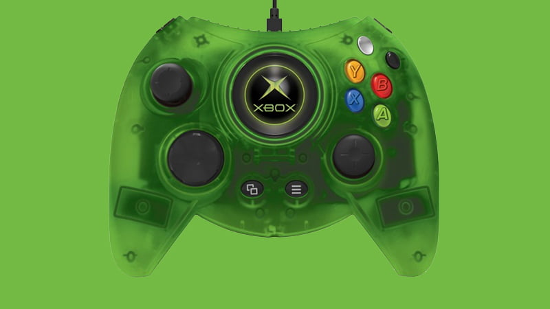 Hyperkin Duke Xbox One Green Controller Coming Soon To ...