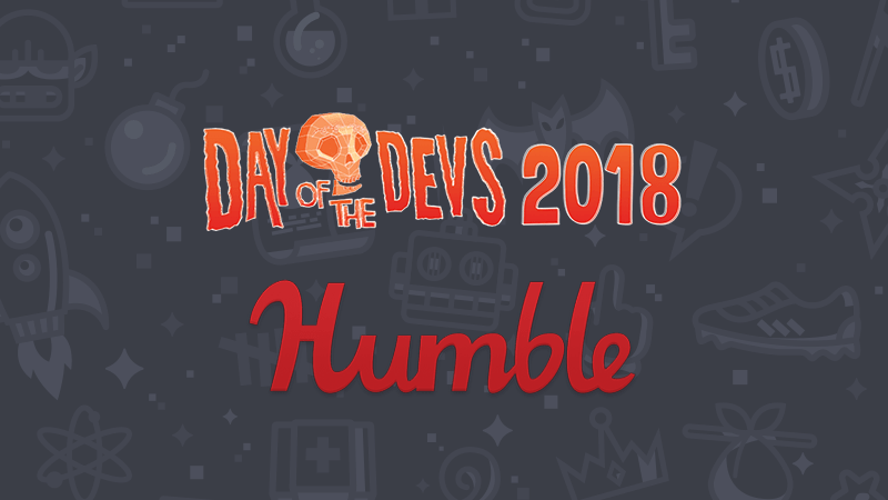Day of the Devs Humble Bundle
