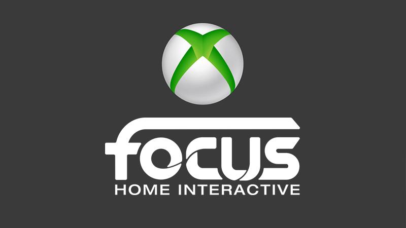 Xbox One - Focus Home Interactive