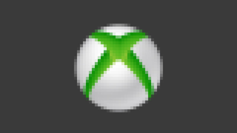Xbox Pixel Art Perfection Sale