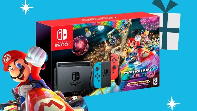 Nintendo Black Friday 2018