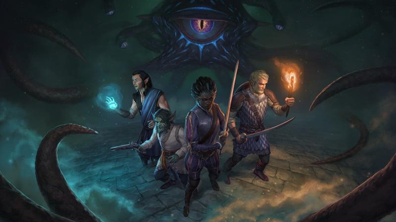 Pillars of Eternity II: Deadfire DLC