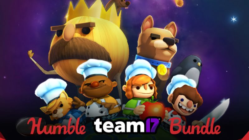 Humble Team17 Bundle