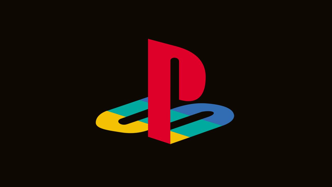Original PlayStation Logo