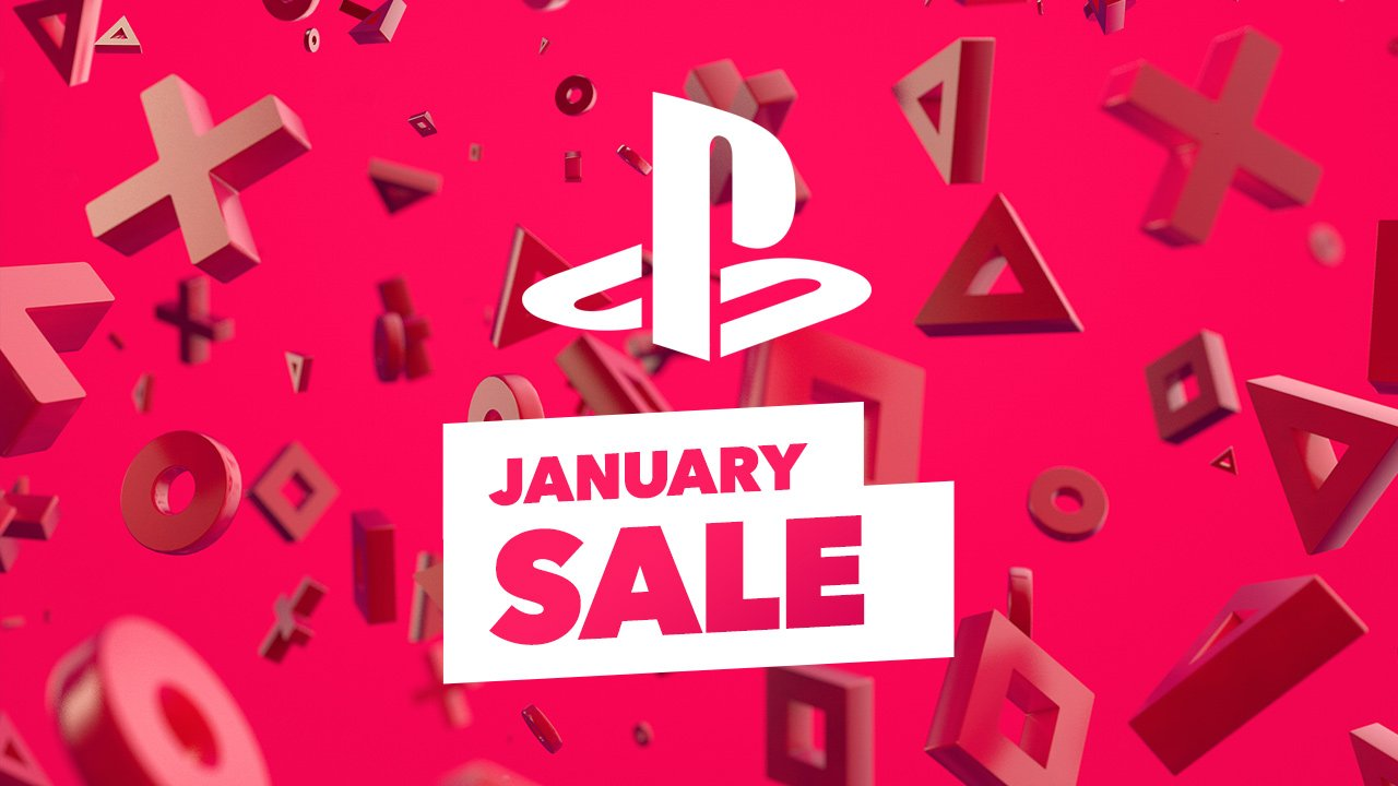 New Games Added To The Playstation Store January Sale Thumbsticks