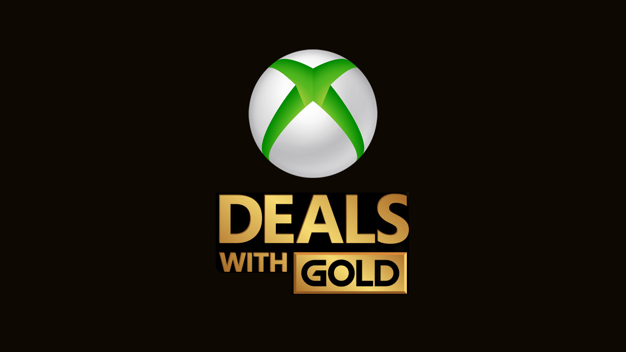 Xbox Deal with Gold