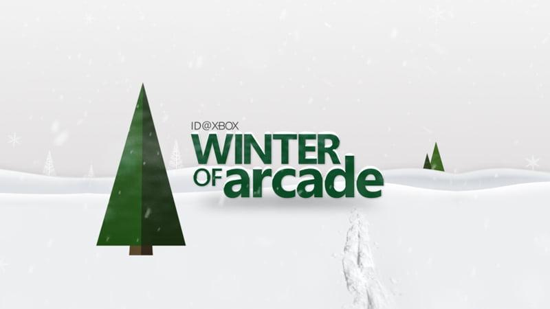 Xbox Winter of Arcade
