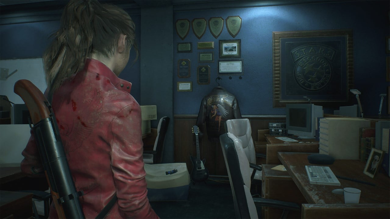 What are the Resident Evil 2 Remake system requirements