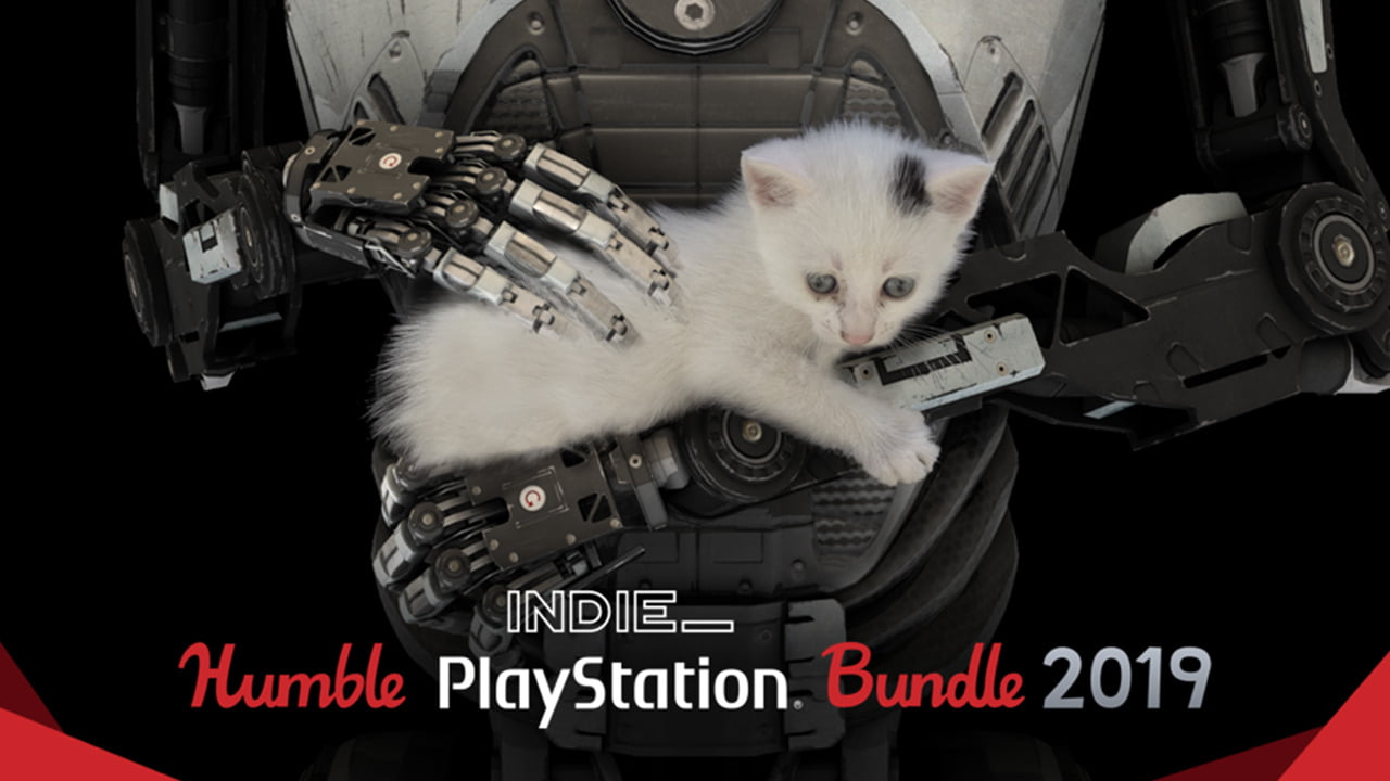 Humble PlayStation Indie Bundle 2019