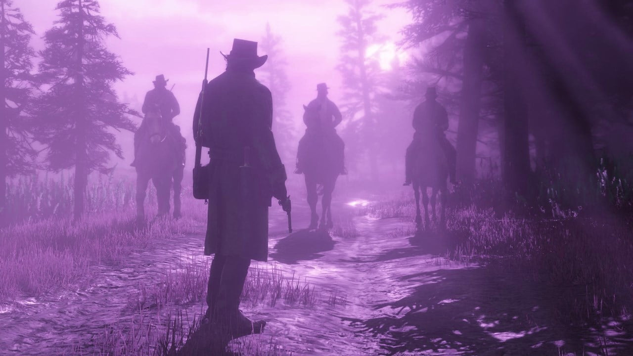 Red Dead Online minimize griefing