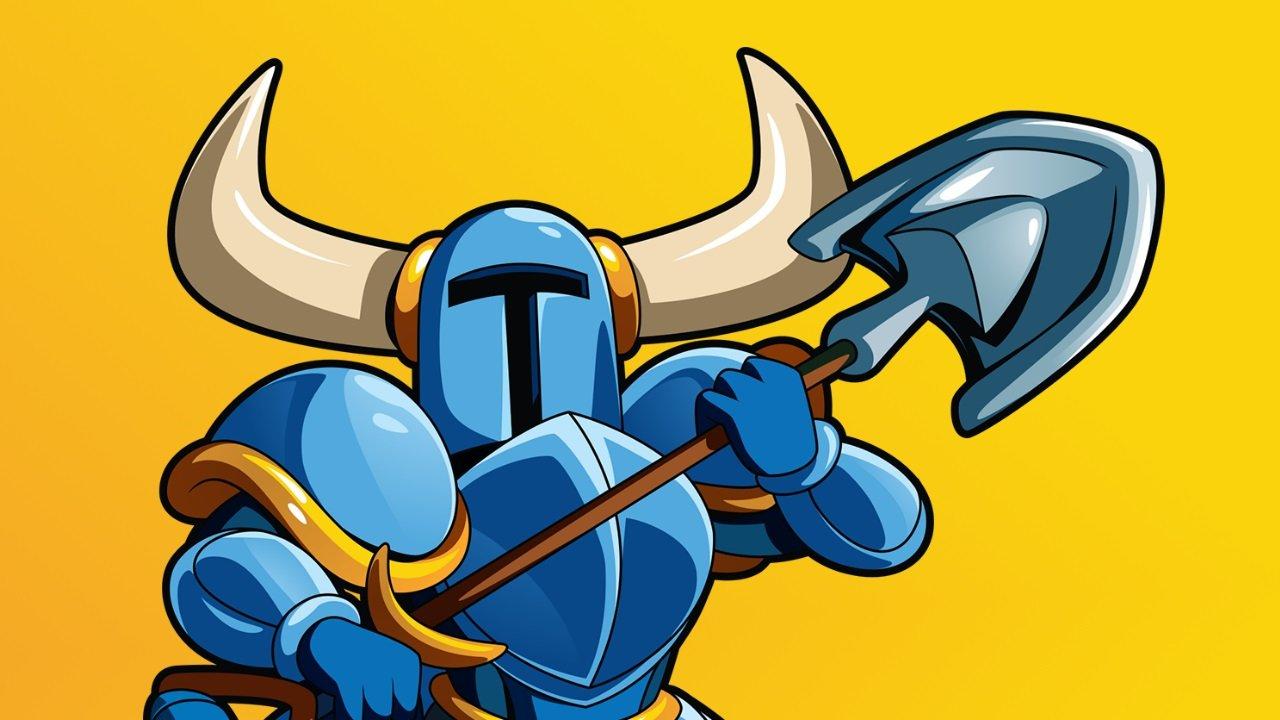 Shovel Knight amiibo delayed