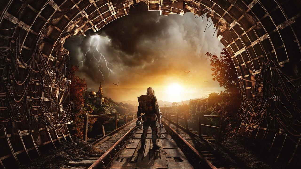 how to use flashlight metro exodus