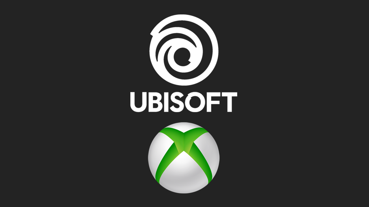 Xbox One Ubisoft sale