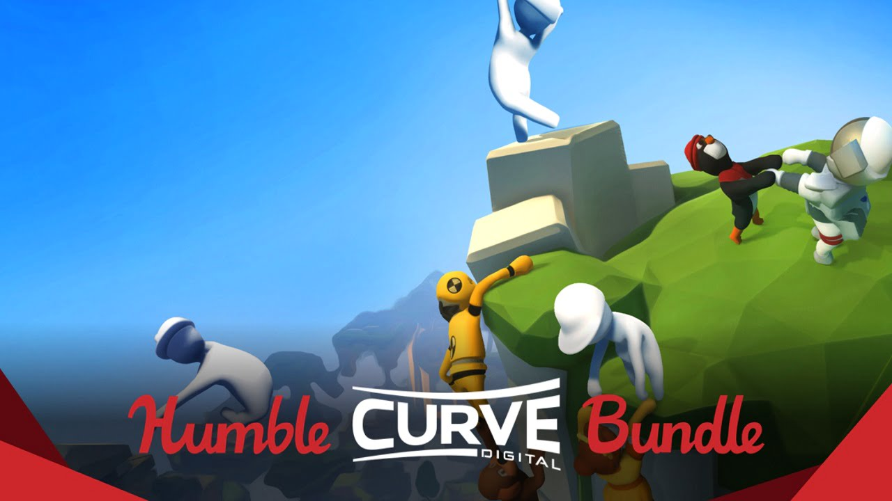 Humble Curve Digital Bundle