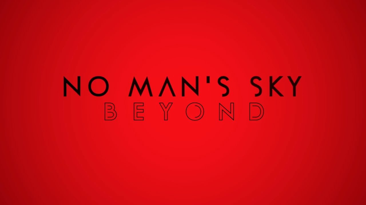 No Mans Sky Beyond