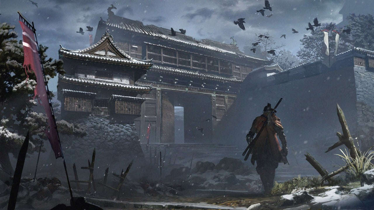 does sekiro have a stamina system