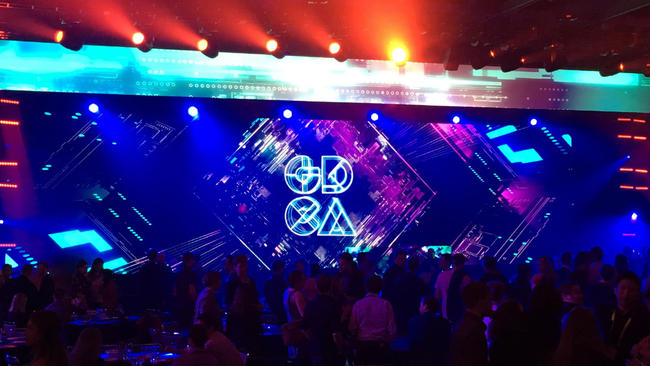 GDC Awards 2019