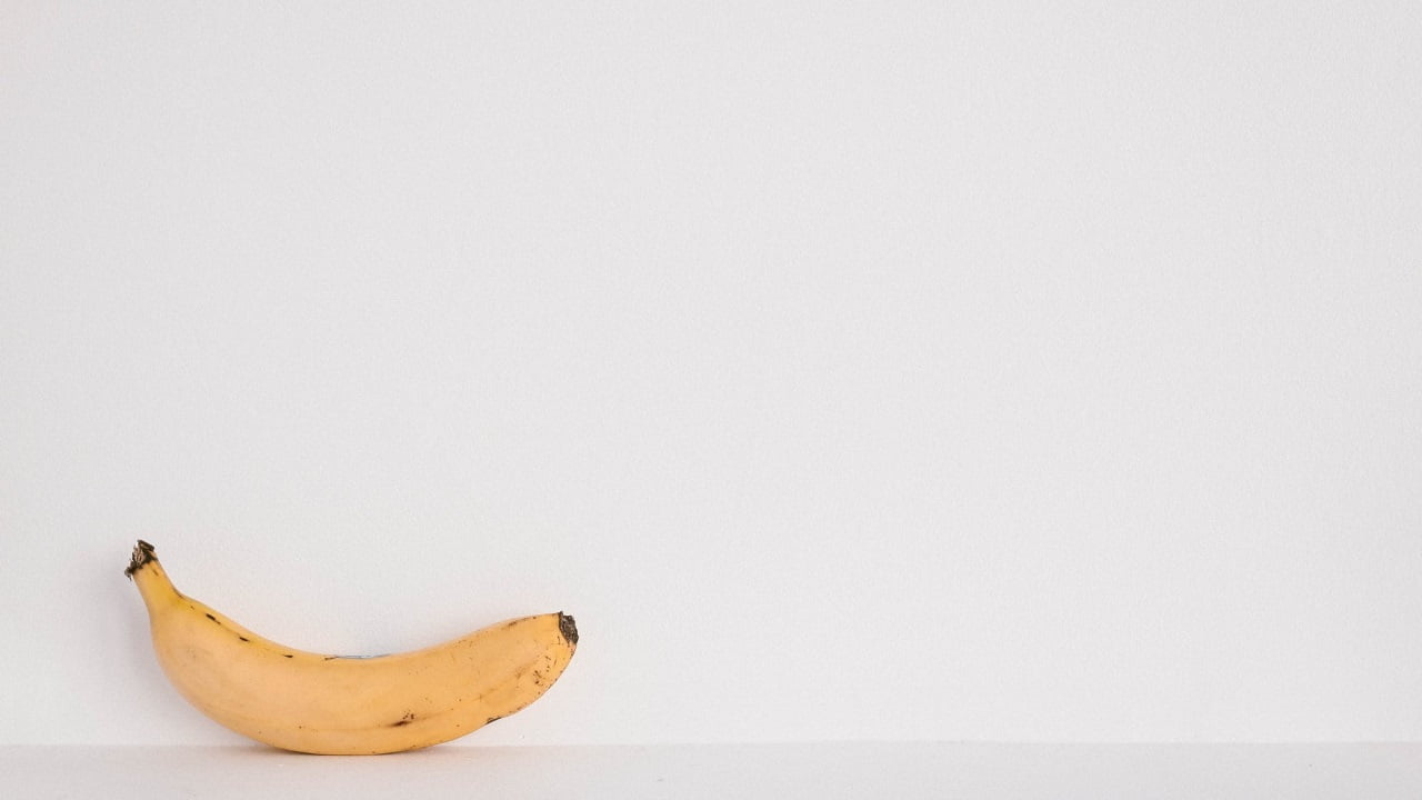 how to get the banana achievement in ape out