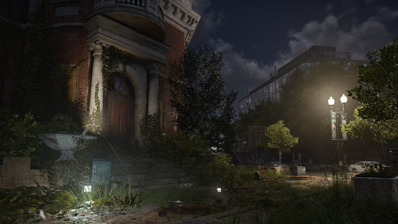 how to unlock the dark zone in the division 2