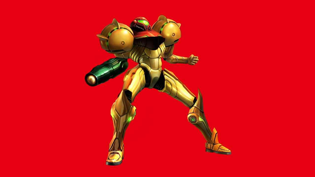 My Nintendo - Metroid Prime Trilogy