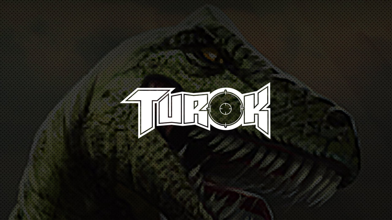Turok - Nintendo Switch