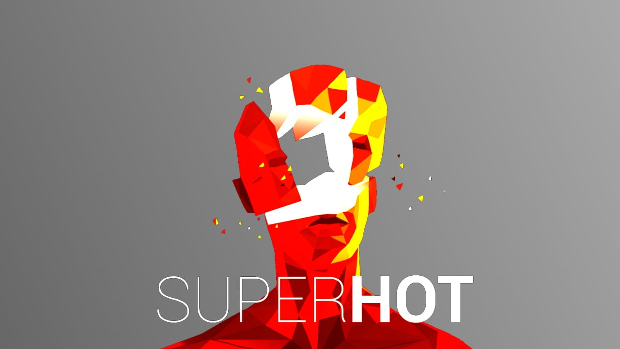 Superhot VR arcade edition