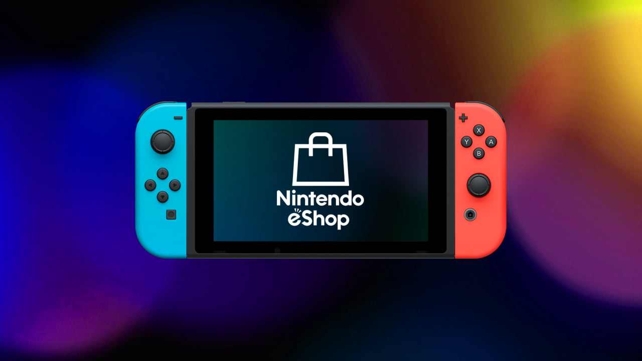 Nintendo eShop Blockbuster Sale