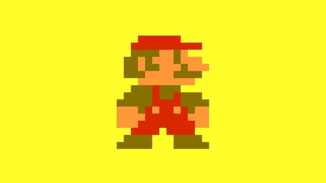 Super Mario - NES