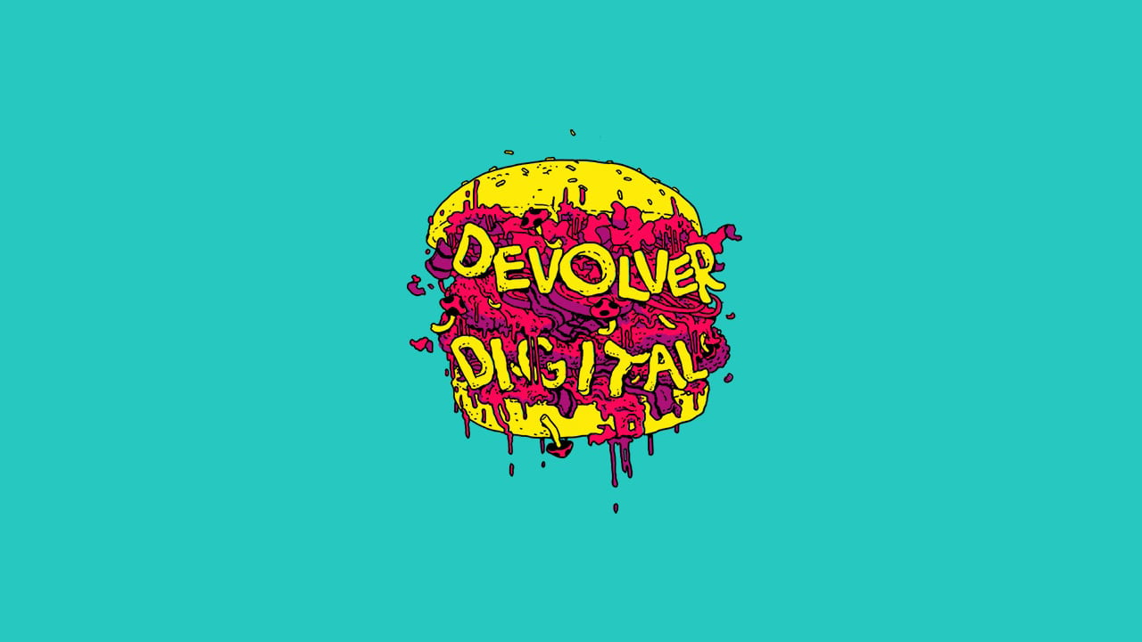 Devolver Digital Nintendo Switch Sale