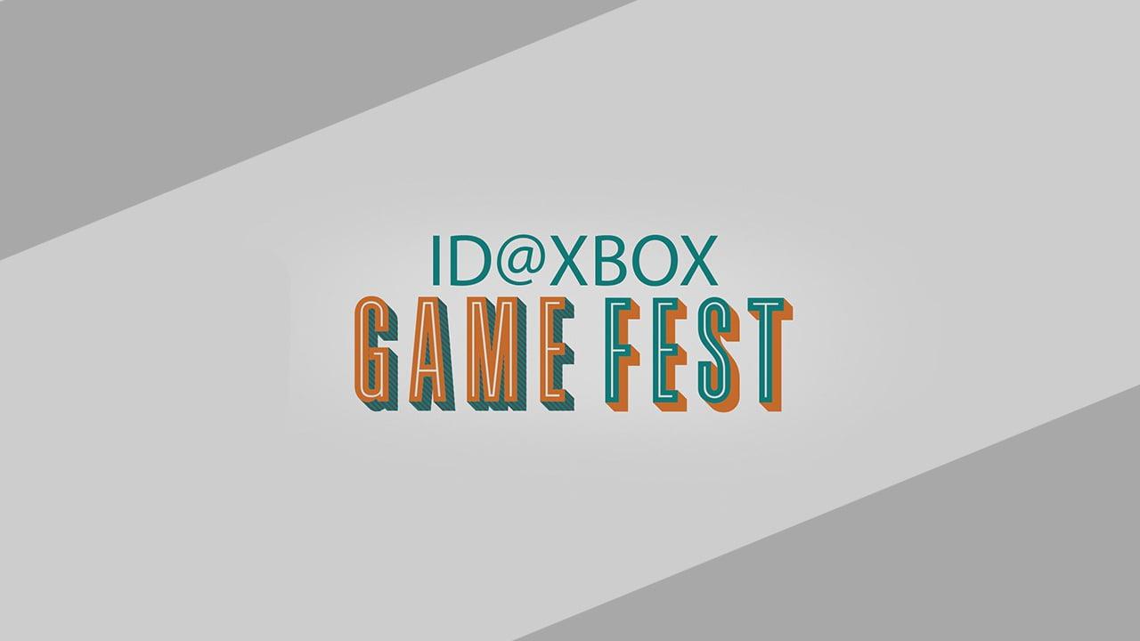 ID@Xbox Game Fest