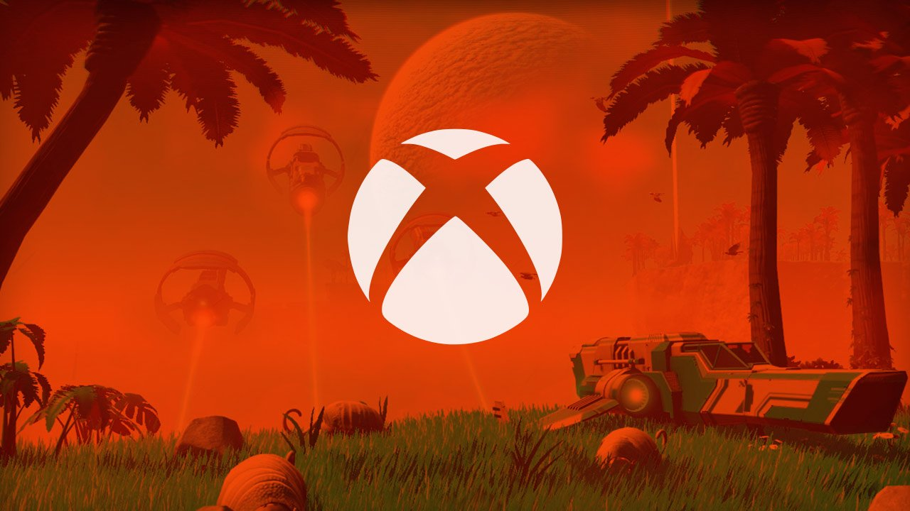 Xbox sale