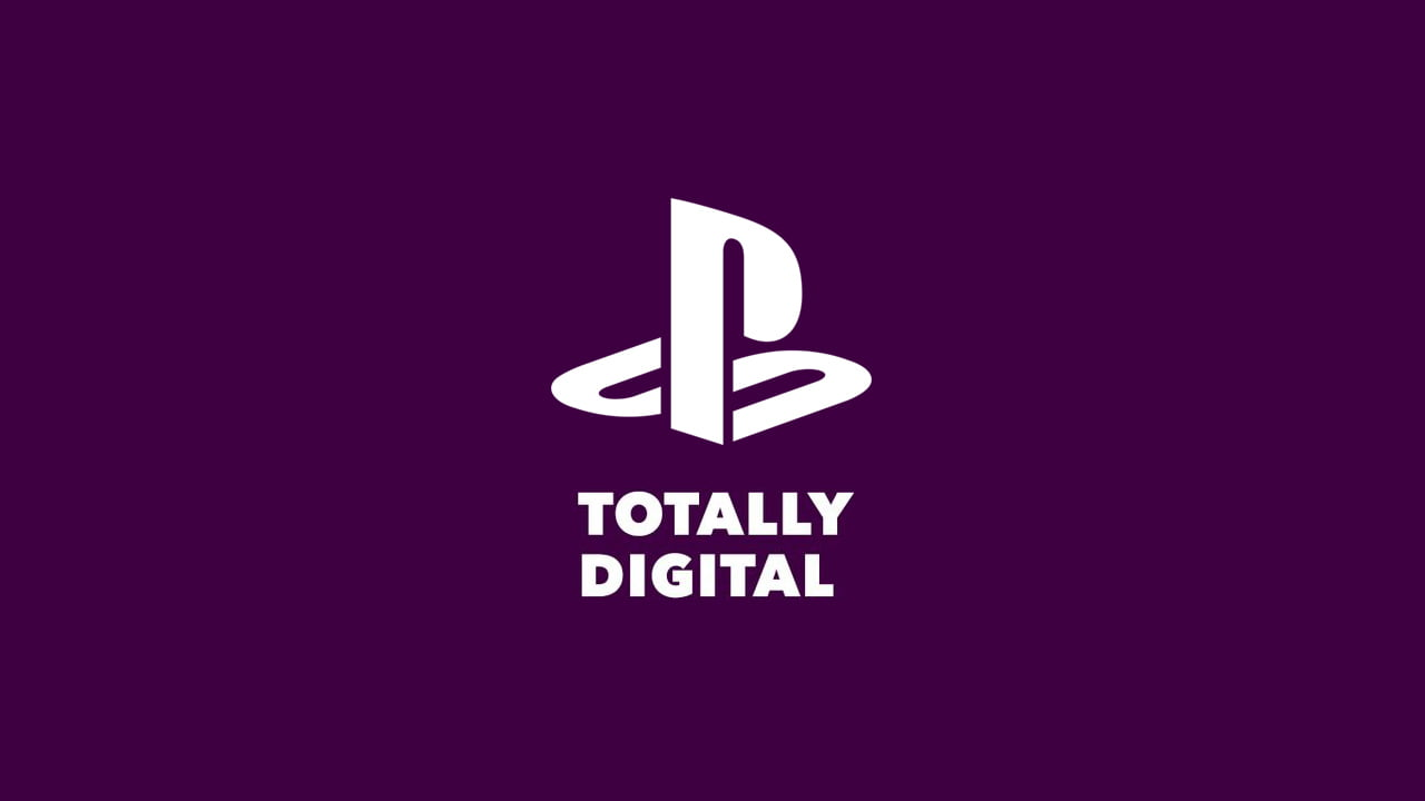 PlayStation Store Totally Digital Sale