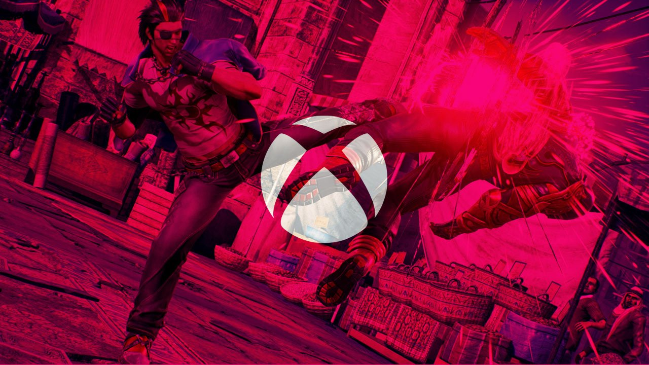 Xbox One - Tekken 7