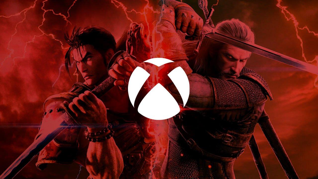 Xbox One sales - SoulCalibur VI
