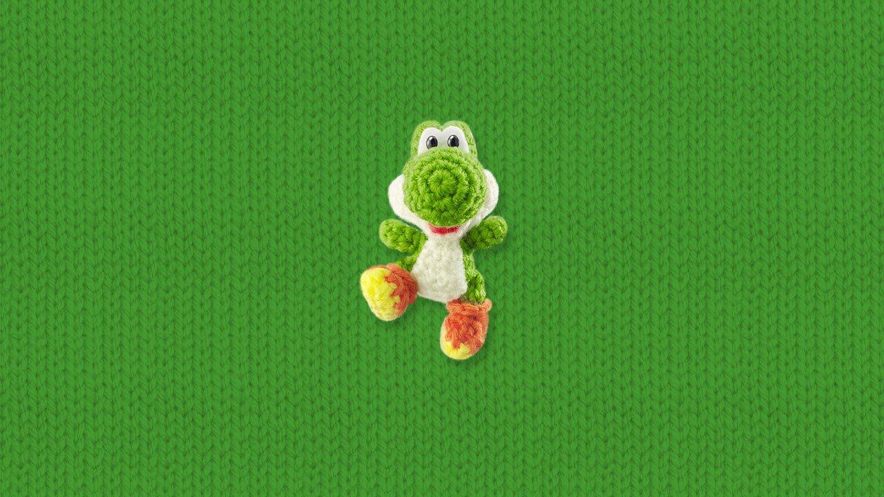 My Nintendo - Yoshi's Wooly World